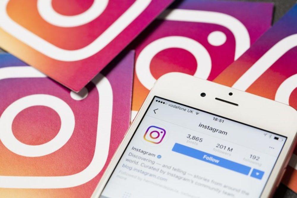 Begini Lho Caranya Supaya Akun Instagram Kamu Verified