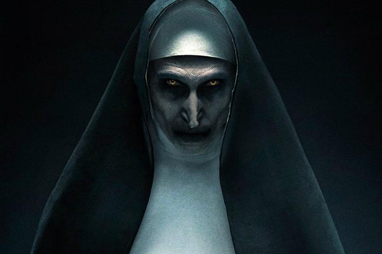 3 Fakta Tak Terduga dari Film The Nun