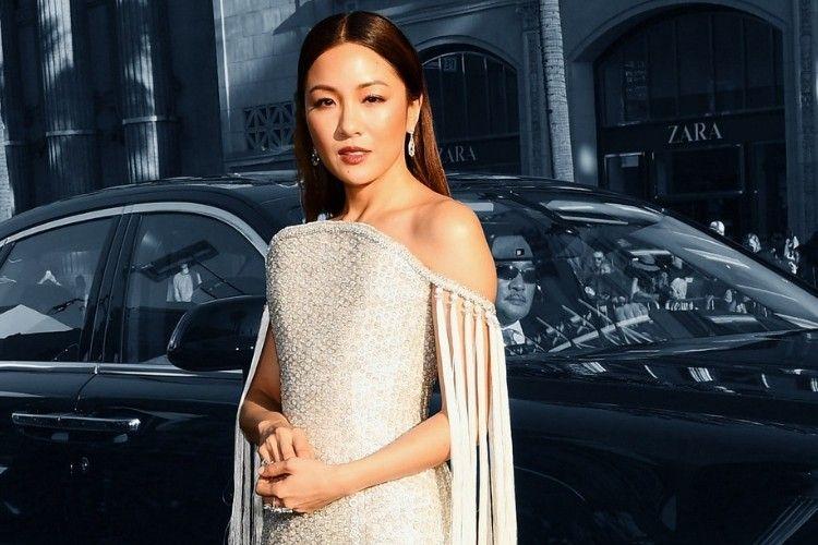 Ini 7 Rahasia Cantik Constance Wu Si Pemeran Utama Dalam Film Crazy Rich Asians