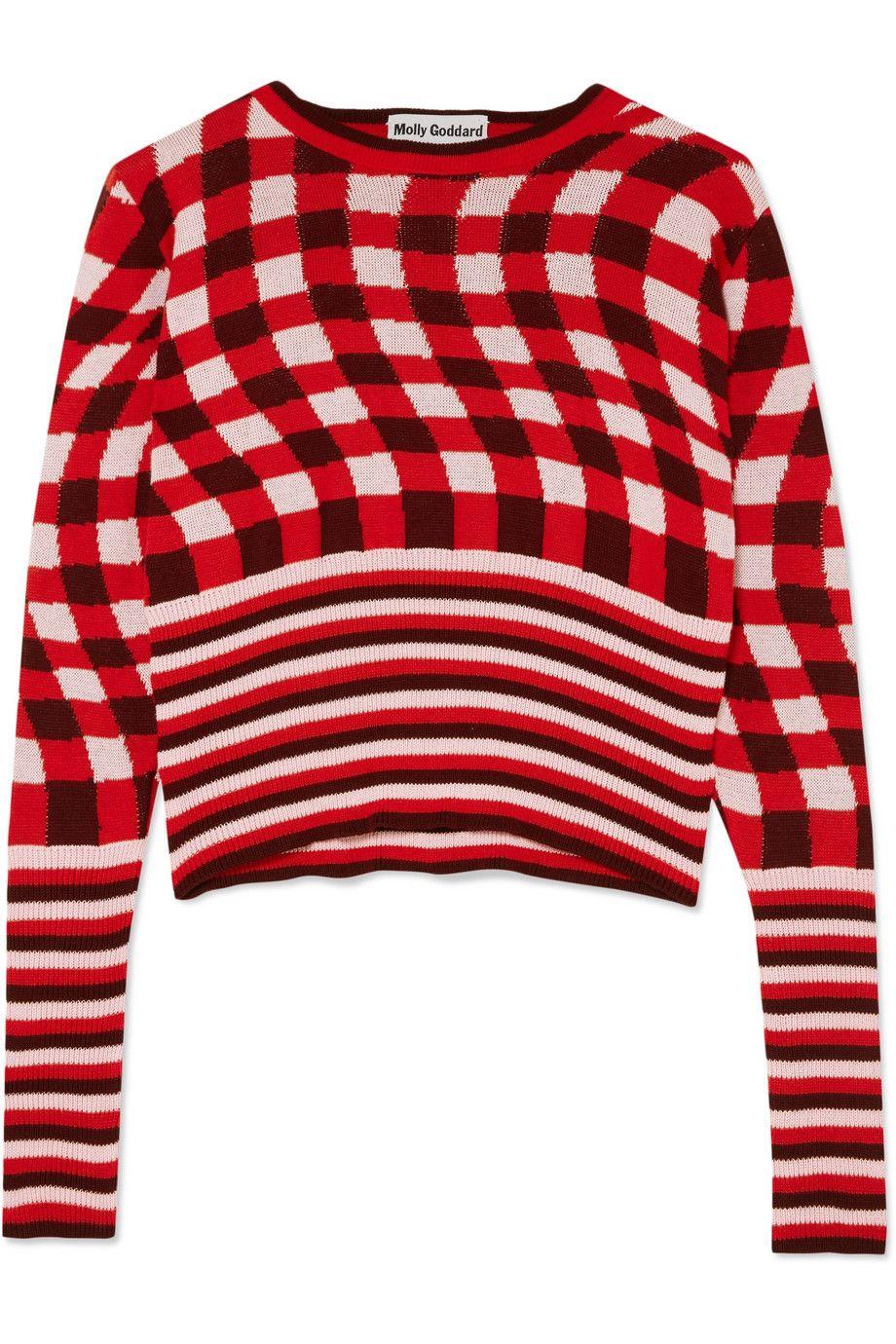 #PopbelaOOTD: Andalkan Sweater saat Berlibur