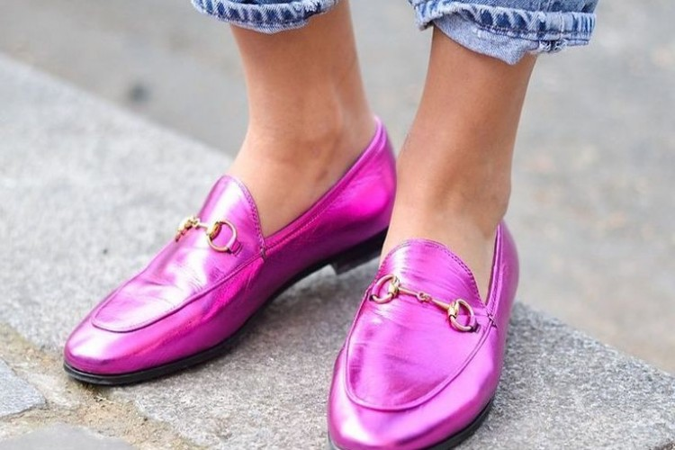 Selain Terlihat Cantik, Rekomendasi Sepatu ini Nyaman Dipakai