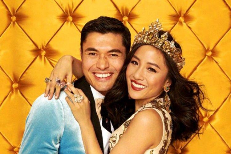 Review: Pelajaran Berharga tentang Cinta di Film 'Crazy Rich Asians'