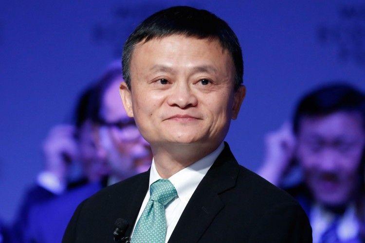 Sebelum Kaya Raya, Ternyata Begini Kisah Masa Lalu Jack Ma yang Memilukan