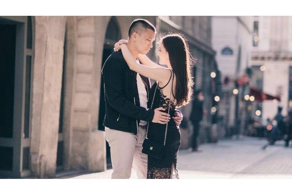Selain Raffi Ahmad dan Marsha Aruan, 5 Film Ini Juga Tampilkan Adegan Ciuman