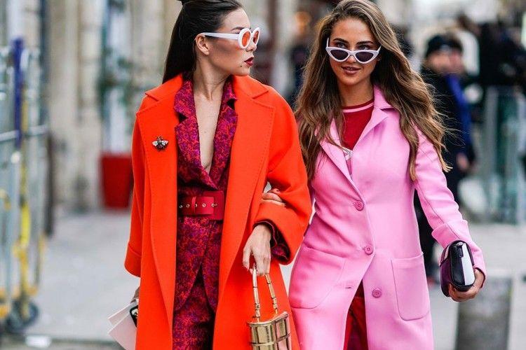 Chic Sunglasses untuk Brunch Bareng Sahabat di Weekend Ini
