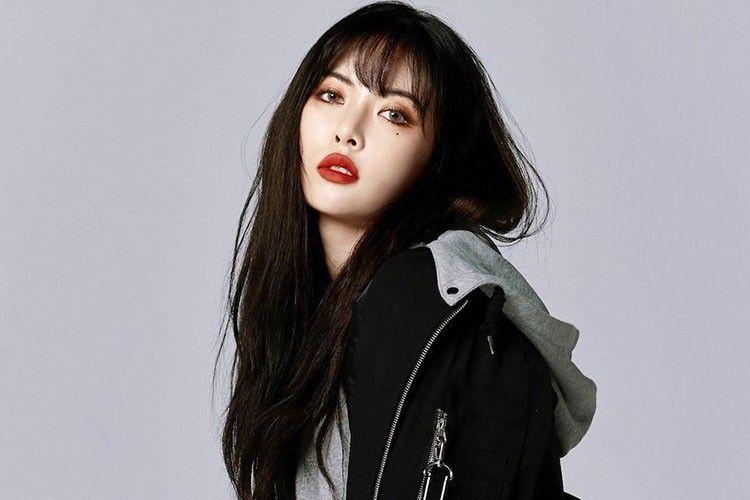 Heboh Hyuna Dan E Dawn Dipecat Karena Pacaran Ini Reaksi Netizen
