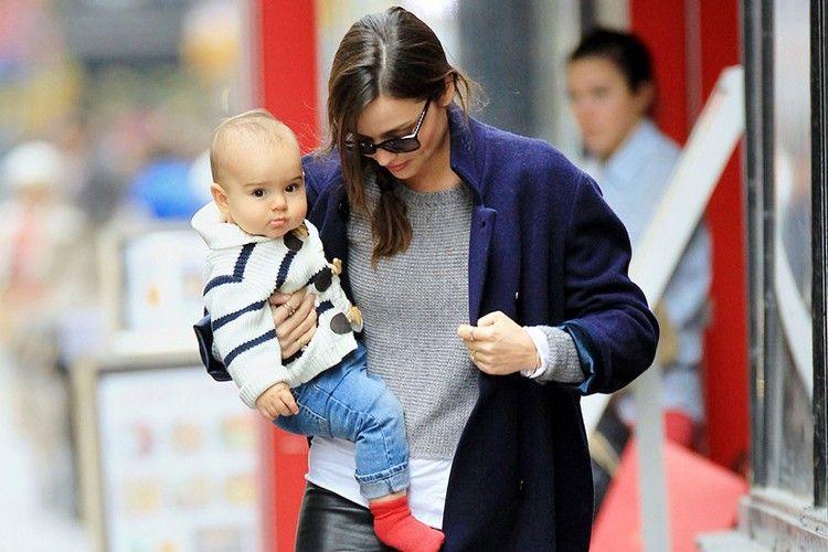 Tips Fashion untuk Millennial-Mama yang Sibuk Jaga Anak!