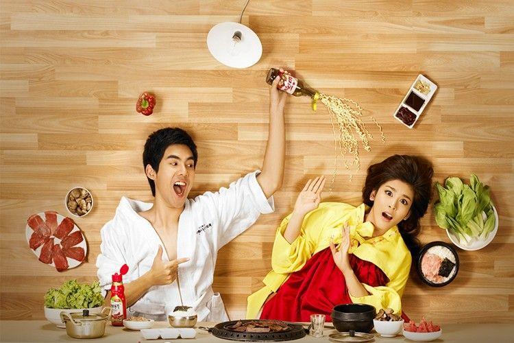 Selain 'Crazy Rich Asians', Ini 5 Film Komedi-Romantis Bernuansa Asia