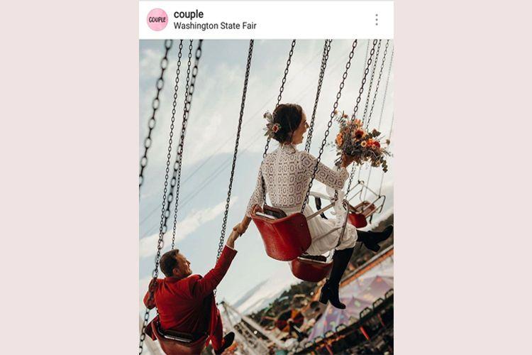 Romantis dan Inspiratif, Ini 7 Couple Selebgram yang Wajib Kamu Follow