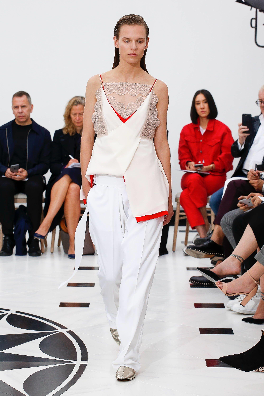 10 Trend di London Fashion Week yang Super Wearable