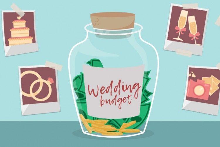 7 Trik Ini Bisa Menghemat Budget Pernikahanmu