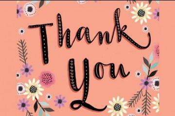 Terima Kasih untukmu yang Menyadarkan Betapa Berharganya Diriku