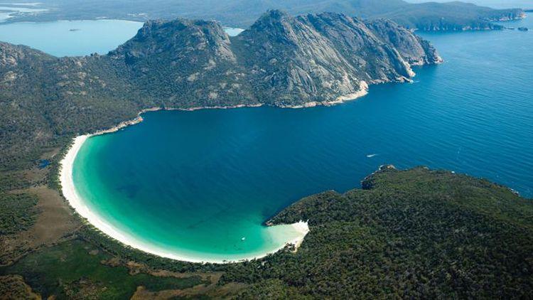 Selain Bali, 8 Daftar Pulau Ini Tercatat Sebagai yang Terbaik di Dunia