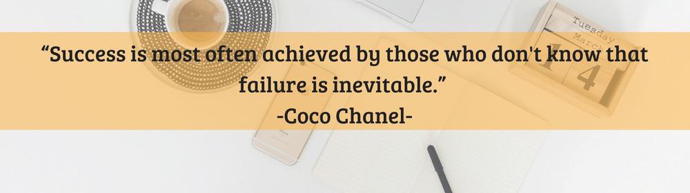 Ini Dia 9 Quotes untuk Kamu yang Ingin Bangkit dari Kegagalan