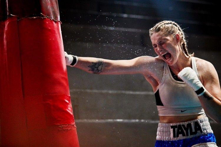 Sorakan Semangat untuk Para Atlet Perempuan Lewat Film Rallying Cry