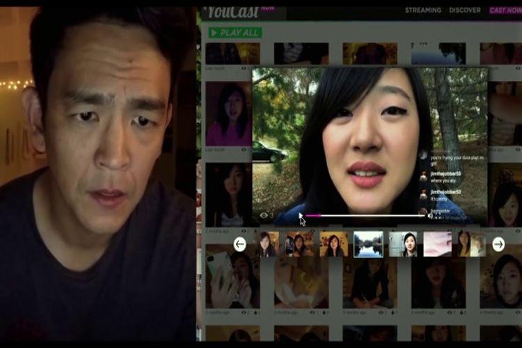 Belajar Membangun Hubungan Ayah dan Anak Perempuan dari Film 'Searching'