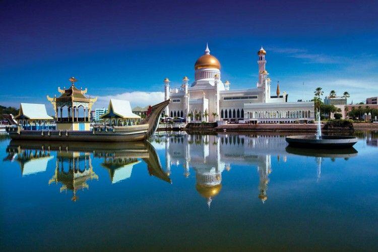 Simak Alasan Kuat Kamu Harus Pergi Ke Brunei Darussalam