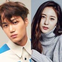 Pacaran, 5 Pasangan 'Idol' Korea Ini Sempat Diserang Netizen
