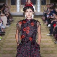 Kumpulan Busana Terbaik dari London Fashion Week Spring 2019