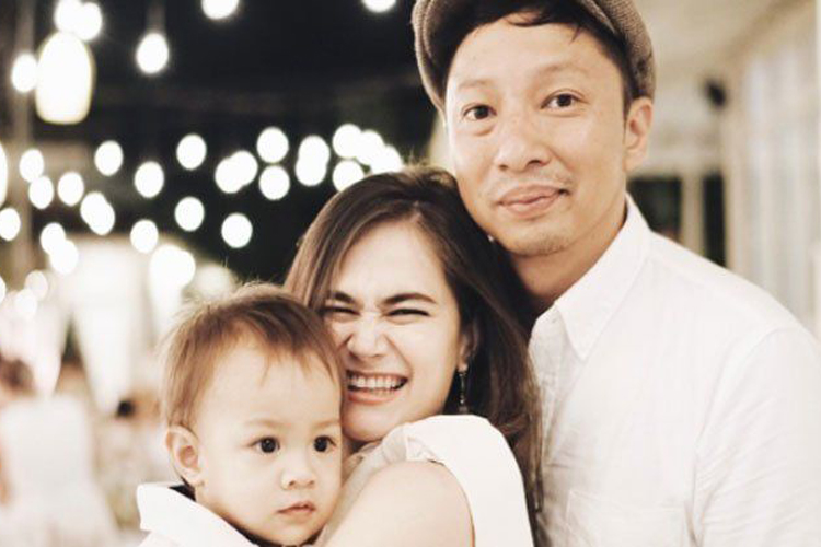 5 Bukti dari Ringgo Agus kalau Harta Paling Berharga adalah Keluarga
