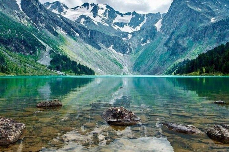 Deretan Alasan Kamu Harus Nikmati Keindahan Siberia
