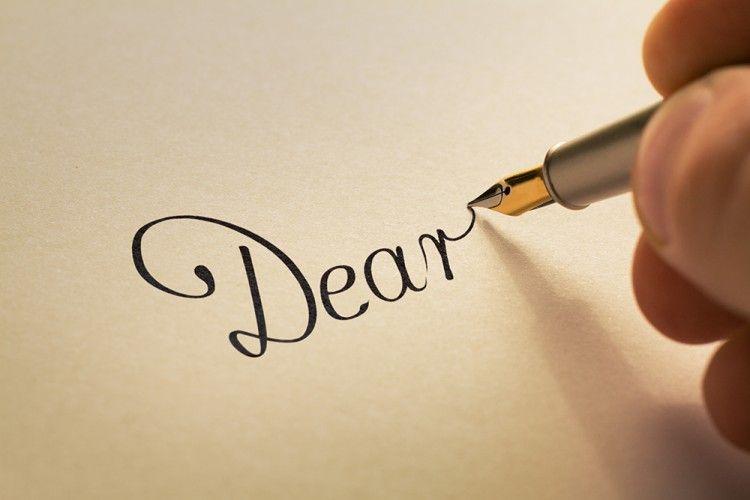 Bagi Yang Sedang Memendam Perasaan Tulisan Ini Untuk Kalian