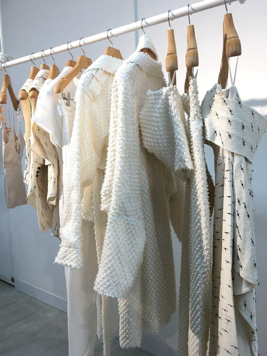 Menggunakan Material Ramah Lingkungan, Begini Koleksi Orél by Aurelia Santoso