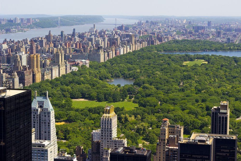 10 Landmark Ter-Instagrammable di Dunia