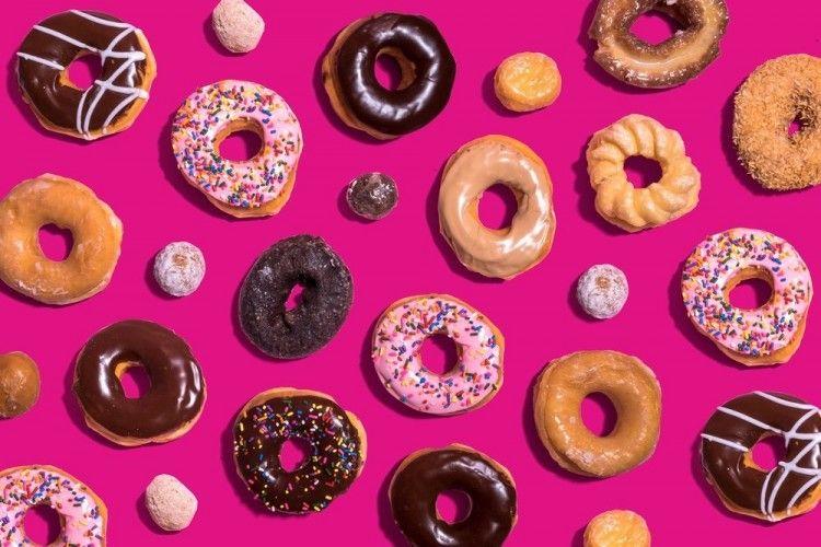 Berubah! Dunkin' Donut Ungkapkan Perubahan Nama Merk Dagang