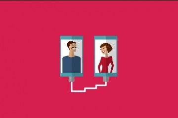 Ini Perbedaan Perilaku Cewek dan Cowok Saat Kencan Online
