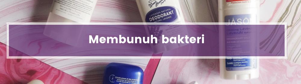 7 Fakta Mengenai Deodoran yang Perlu Kamu Tahu