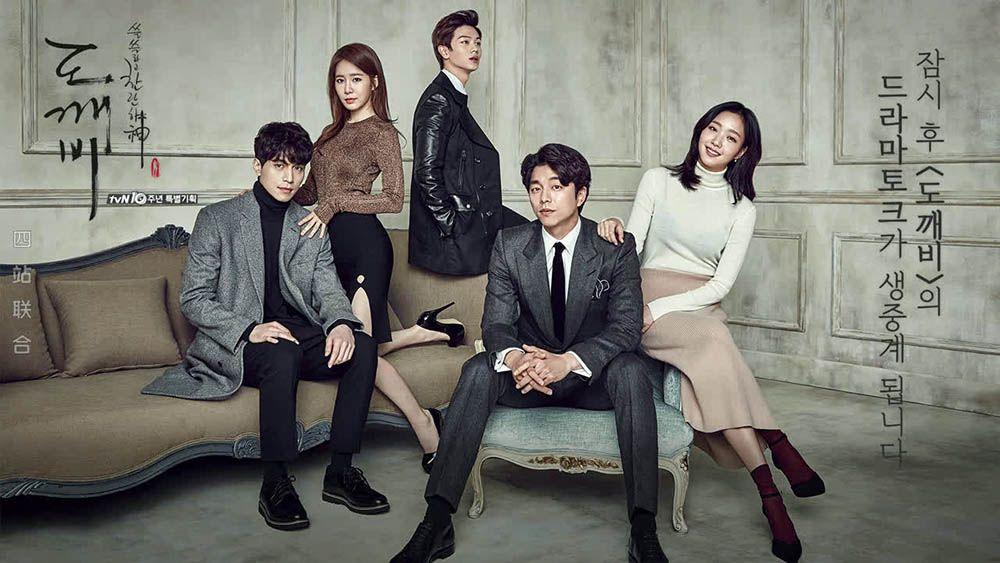 Bikin Baper Parah, Ini 7 Drama Korea Paling Romantis Sepanjang Masa