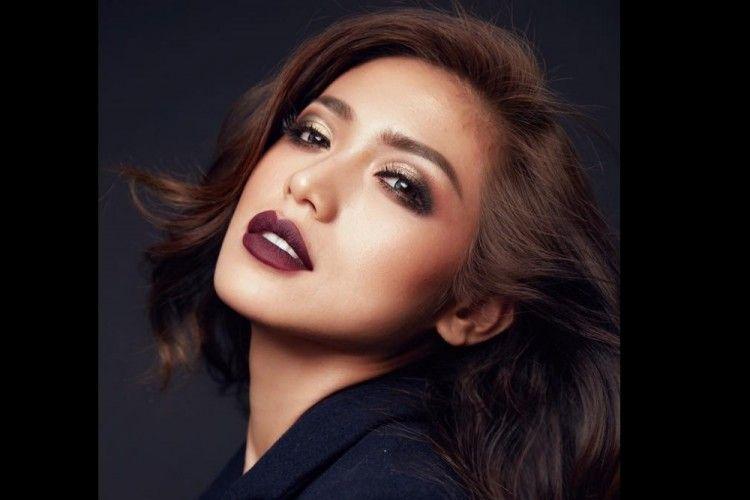 7 Gaya Makeup Menawan a la Jessica Iskandar, Kece Abis!