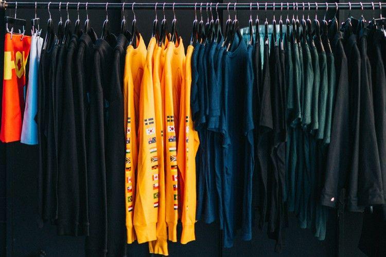 Ingin Membuka Bisnis Clothing Line? Ini 9 Tips yang Wajib Kamu Baca