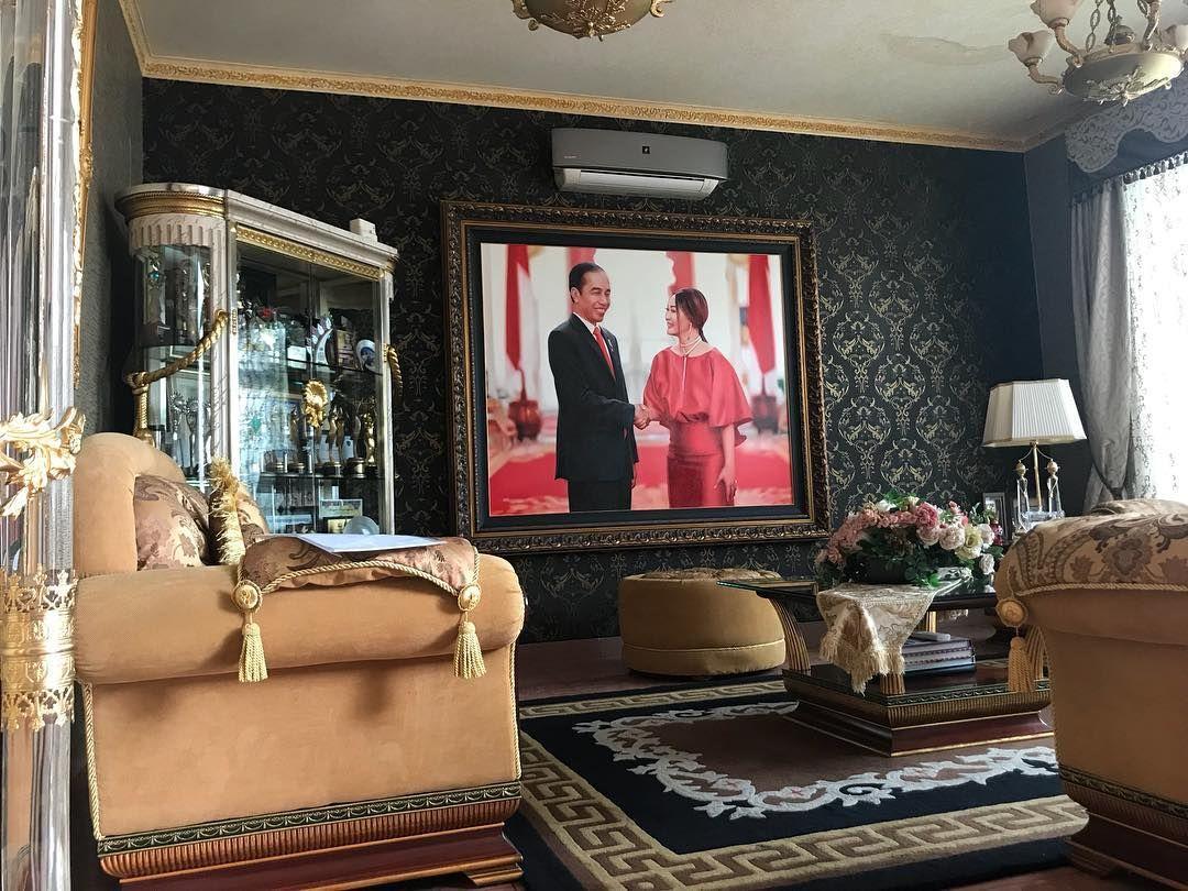 Mewah dan Nyaman, Ini Deretan Rumah Megah Para Seleb Indonesia