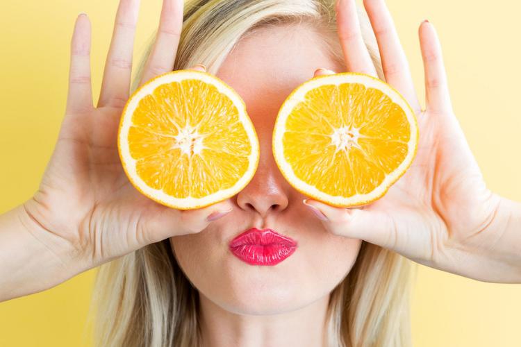 9 Makanan Ini Dapat Membantu Produksi Kolagen dalam Tubuh