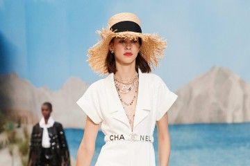 5 Hal Menarik dari Koleksi Chanel Spring 2019