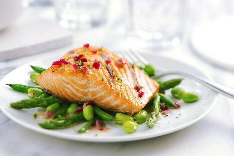 Ini 5 Makanan yang Baik Dikonsumsi Setelah Lari