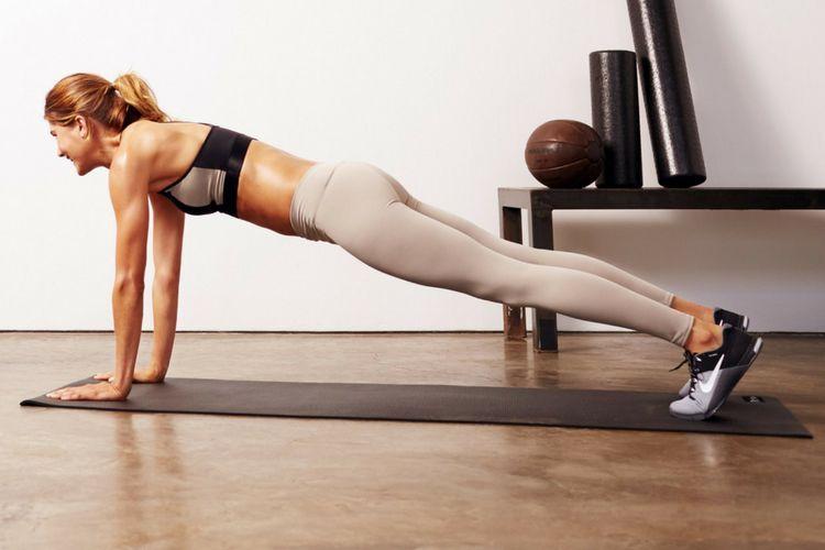 5 Olahraga Mudah dan Efektif untuk Mengurangi Berat Badan