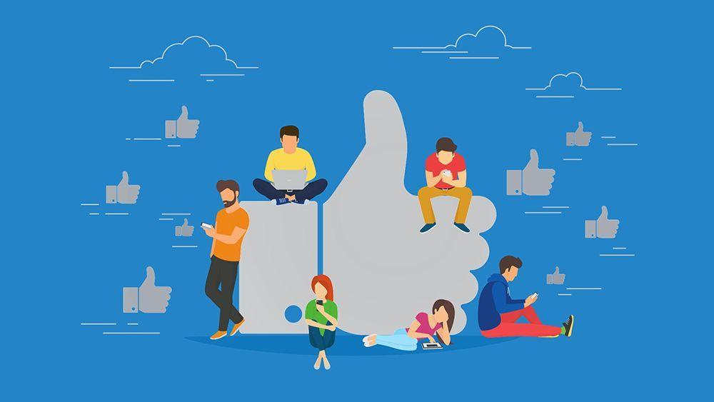 Tanpa Disadari, Ini Cara Media Sosial Mengubah Gaya Pertemanan Kita