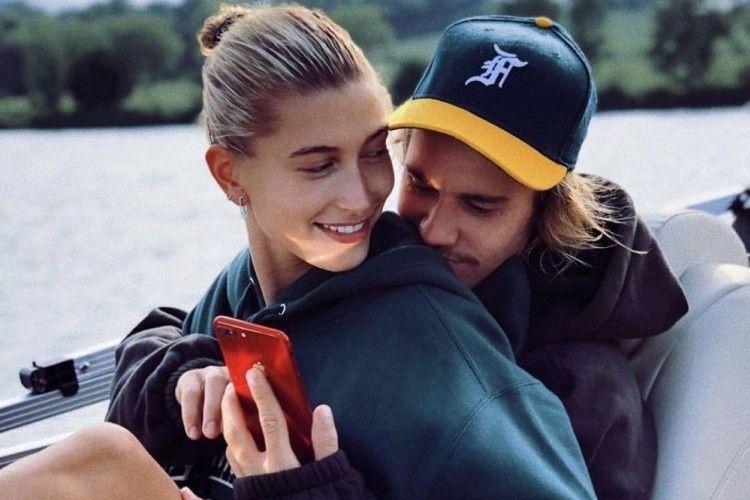 Tanpa Bikin Perjanjian, Justin Bieber dan Hailey Baldwin Resmi Menikah