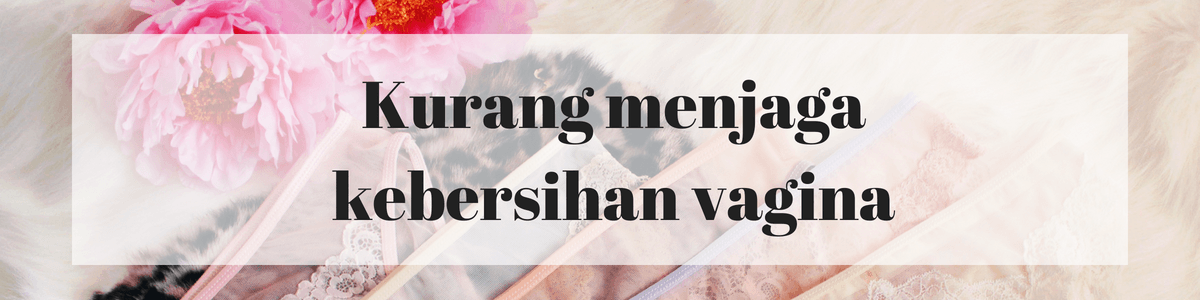 5 Hal yang Perlu Kamu Ketahui Saat Miss V Terasa Gatal