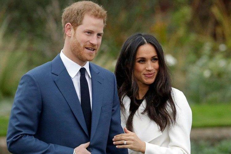 Berkunjung ke Kerajaan Inggris, Kakak Sambung Meghan Markle Ditolak?