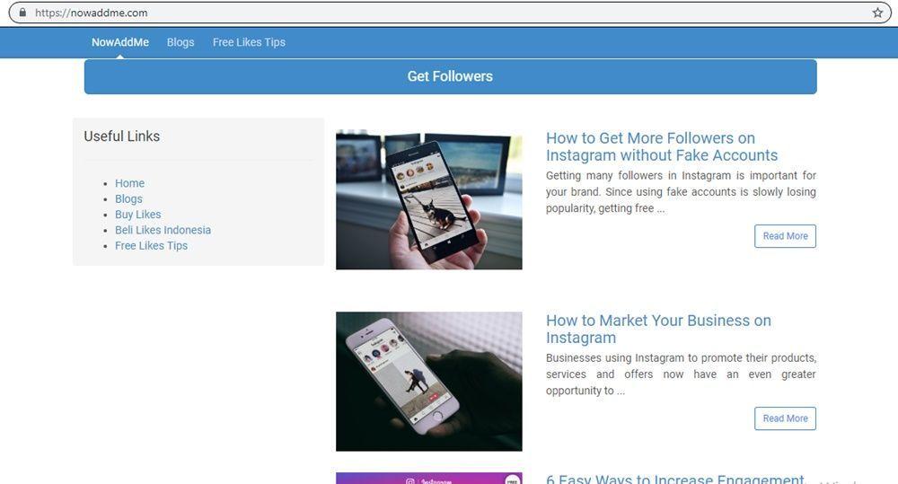 Nggak Perlu Beli, Ini Trik Menambah Followers Instagram Secara Gratis