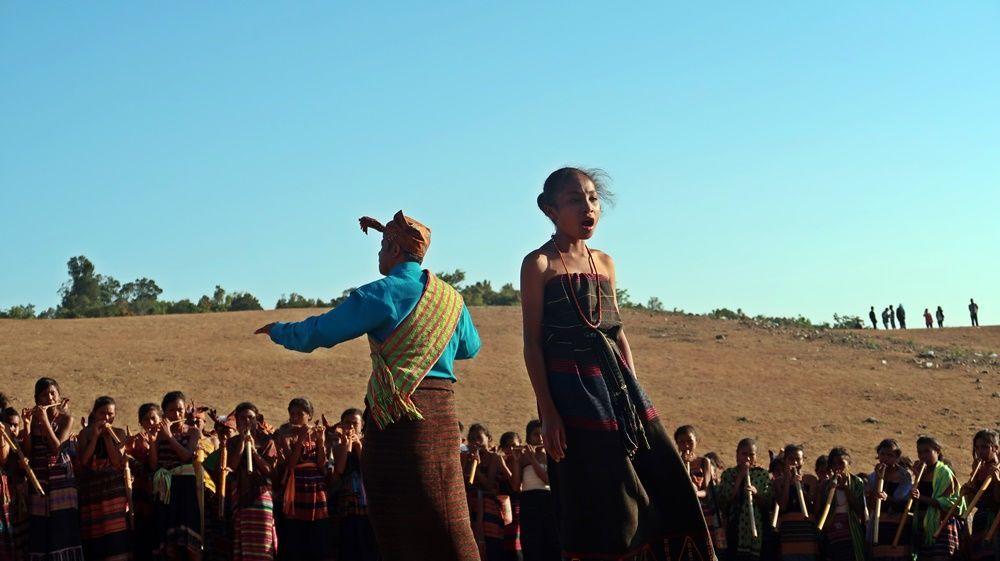 6 Pertunjukan Seni yang Bisa Kamu Nikmati di Festival Fulan Fehan 2018