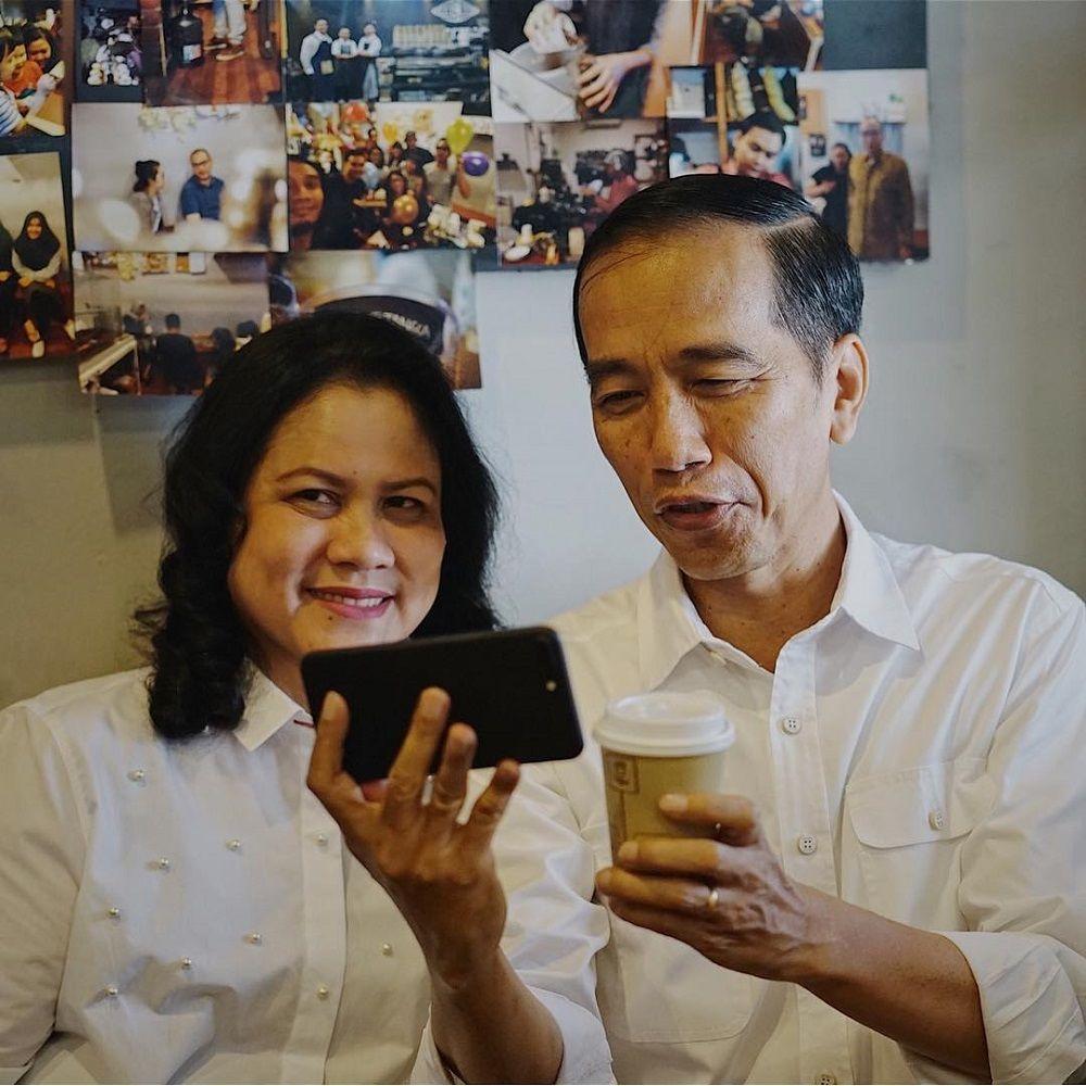 #IAMREAL: Andanu Prasetyo & Niatnya Tingkatkan Konsumsi Kopi Indonesia