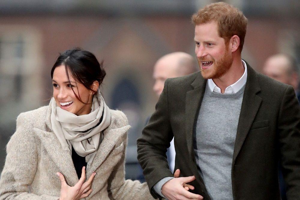 Pangeran Harry dan Meghan Markle Diprediksi Akan Bercerai 3 Tahun Lagi