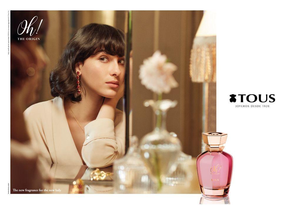 Parfum Spanyol Ini Berikan Aroma Menggoda nan Feminin