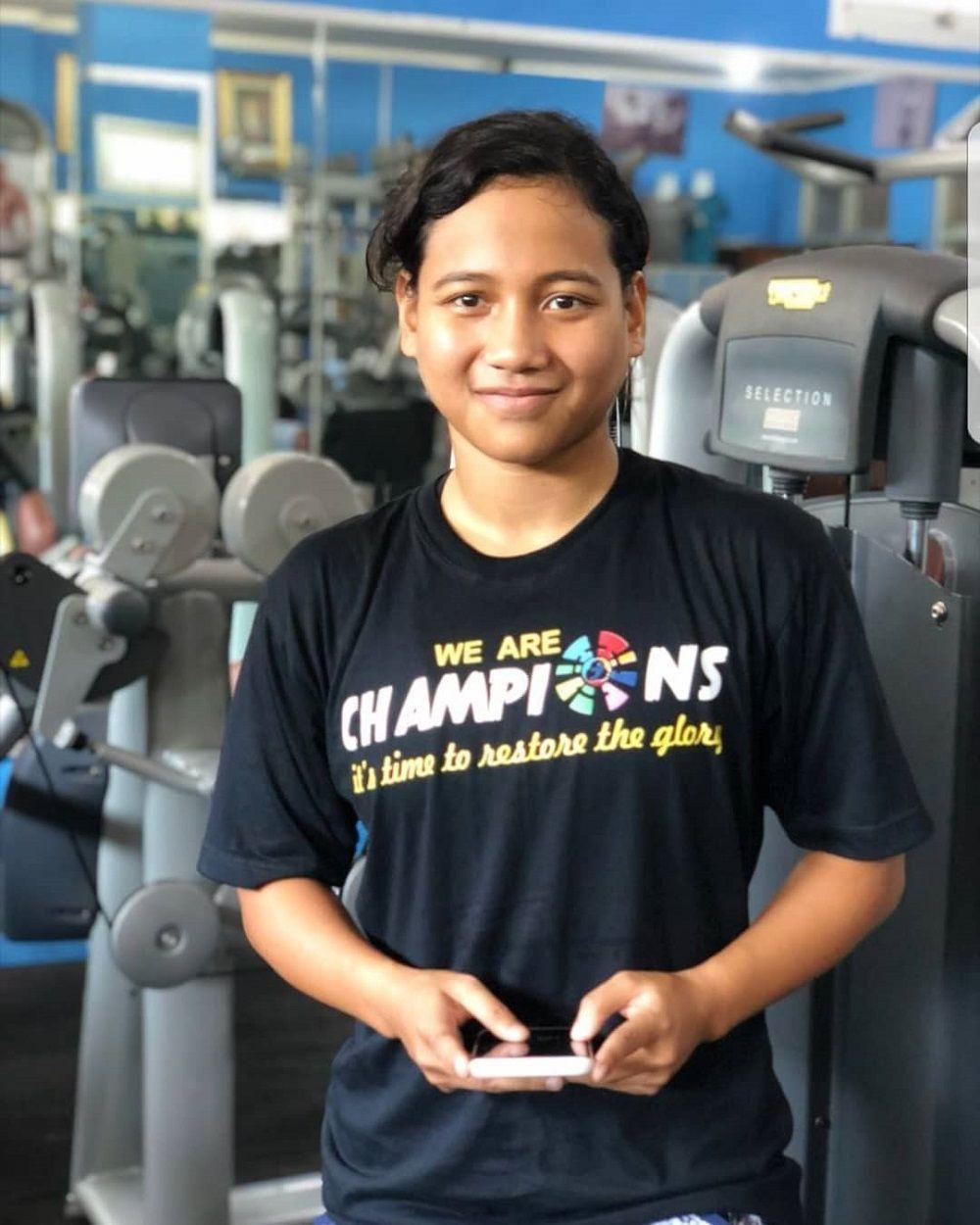 3 Atlet Indonesia Mengagumkan yang Raih Medali di Asian Para Games