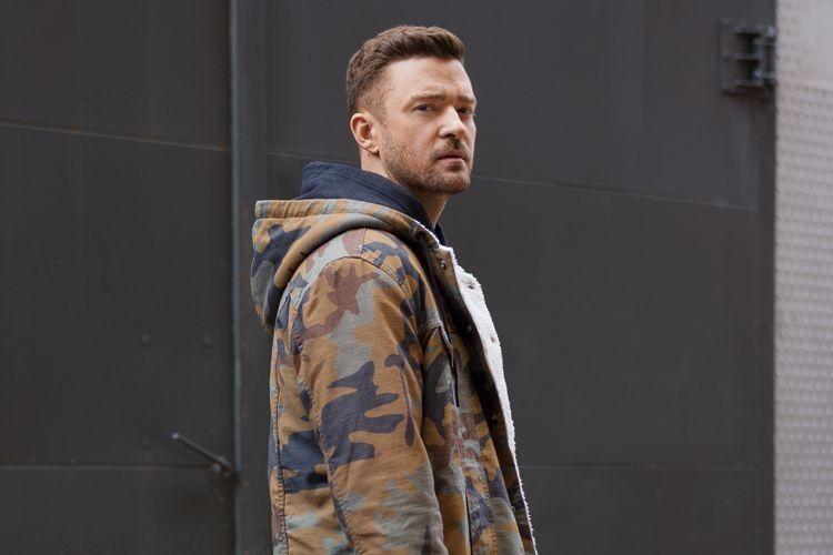 Ini Dia Koleksi Levi's® x Justin Timberlake 'Fresh Leaves'